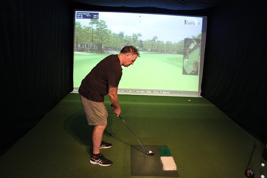 Slice Virtual Golf