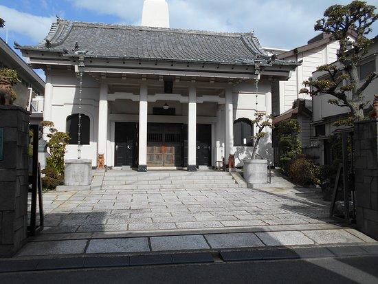 Honkyu-ji Temple