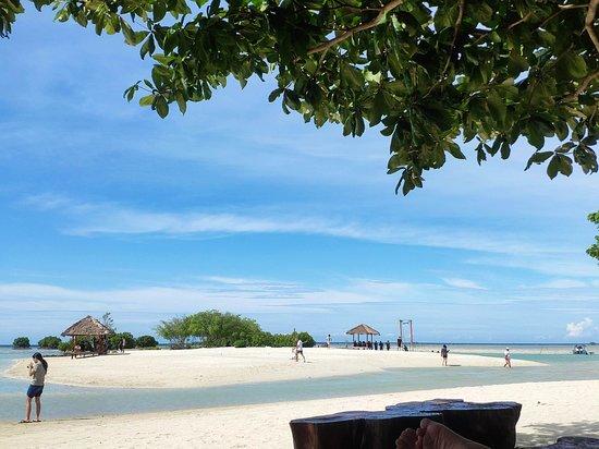 Pantai Cantik Dan Dekat Dari Jakarta Dan Tangerang Ulasan Pantai Pasir Perawan Pulau Pari Indonesia Tripadvisor