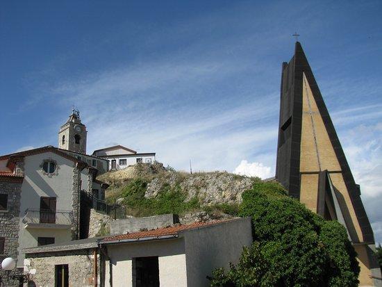 Nuova Chiesa di San Nicola