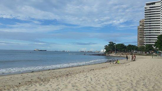 Mucuripe Beach