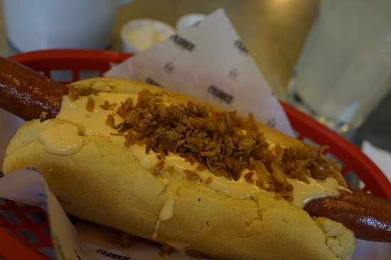 Frankie Hot Dogs