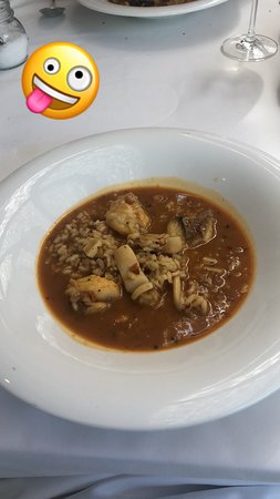 Casa Pepa Restaurante Resmi