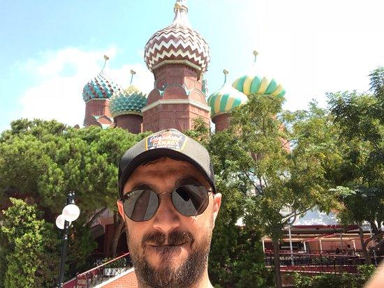 Asteria Kremlin Palace Photo