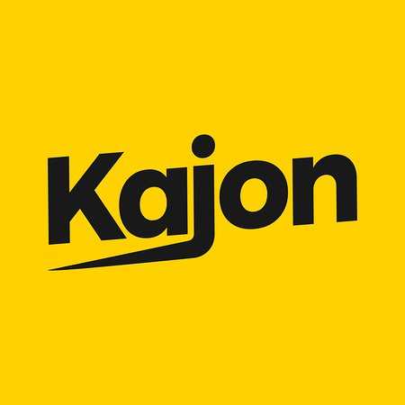 Espoo, Finland: Kajon Taxi & Chauffeur Service Logo