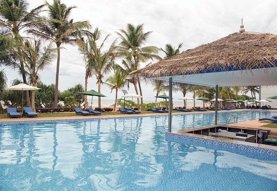 Pool - Picture of Jie Jie Beach By Jetwing, Panadura - Tripadvisor