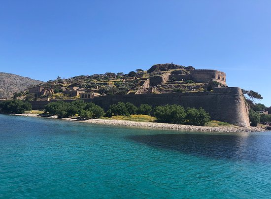 ‪Spinalonga‬
