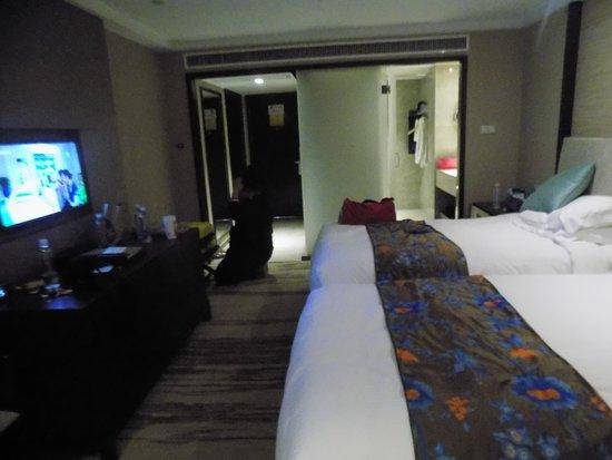 Wushan Pleasure Hotel: standard room