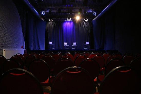 Theatre l'Improviste