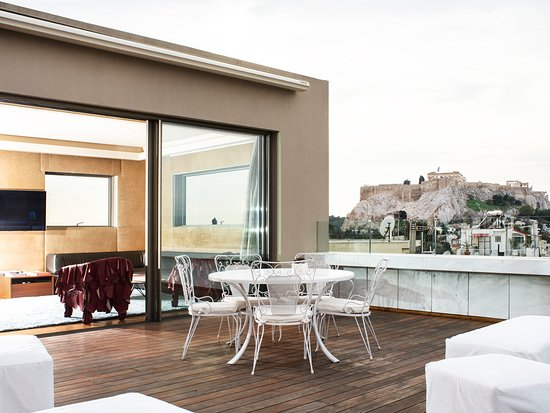 NEW Hotel, hôtels à Athènes
