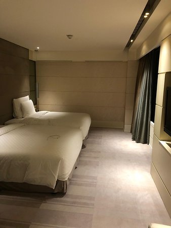 Perfect business hotel for a stay in Ho Chi Minh