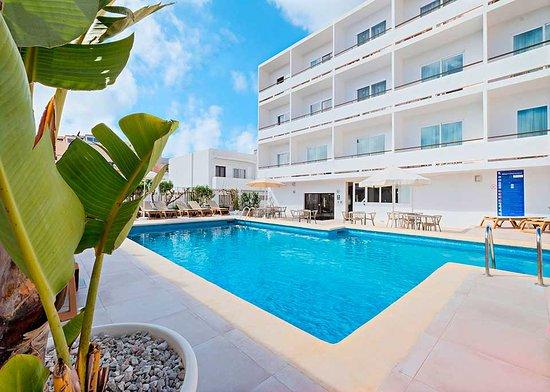 AzuLine Hotel Mediterreineo