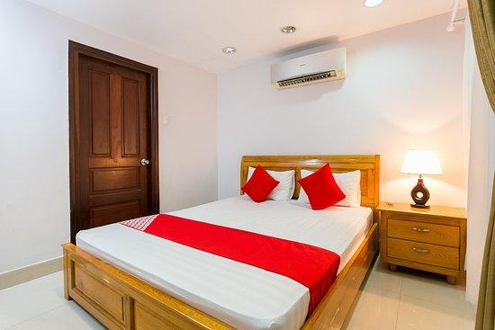 Interior - Picture of New Hotel, Ho Chi Minh City - Tripadvisor