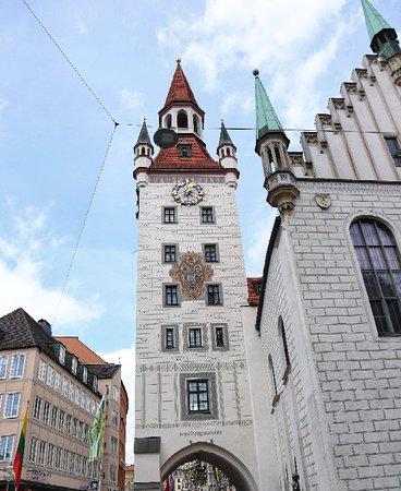 Munich dating scene