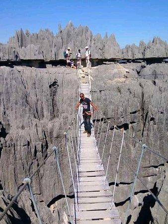 Tsingy de Bemaraha National Park, Madagascar: Tsingy de Bemaraha Madagascar national park