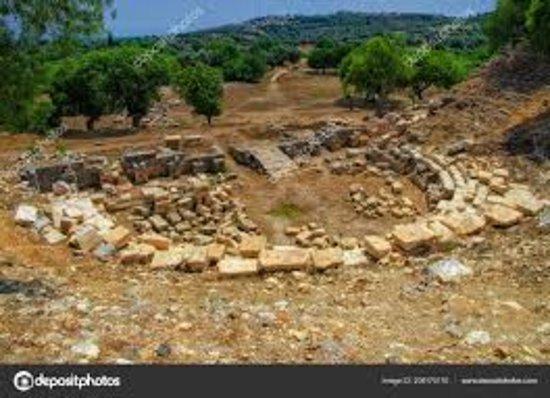 Landscape - Picture of Teos Alesta Apart Pansiyon, Sigacik - Tripadvisor