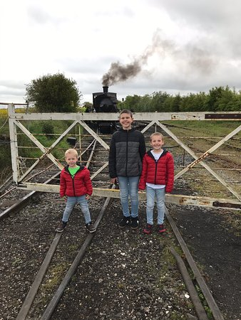 Lincolnshire Wolds Railway: Railway Memories