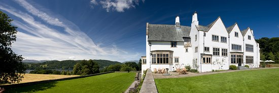 Bowness-on-Windermere, UK: Blackwell, the Arts & Crafts House