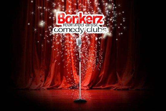Star Bar Comedy Theatre