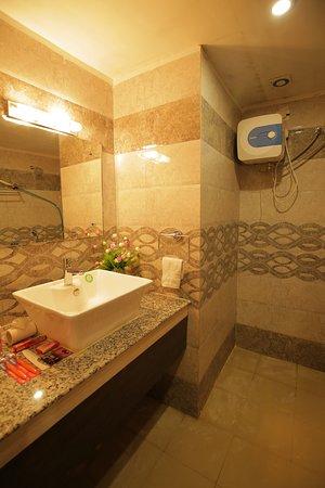 Interior - Picture of Hotel Balaji International, Puri - Tripadvisor