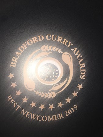 Recent Best Newcomer Winners Of The Bradford Curry Award