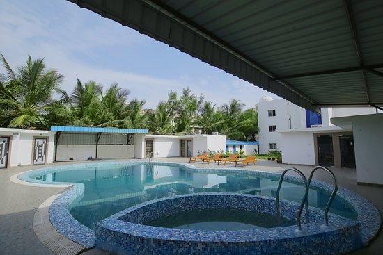 Hotel Balaji International, hôtels à Puri