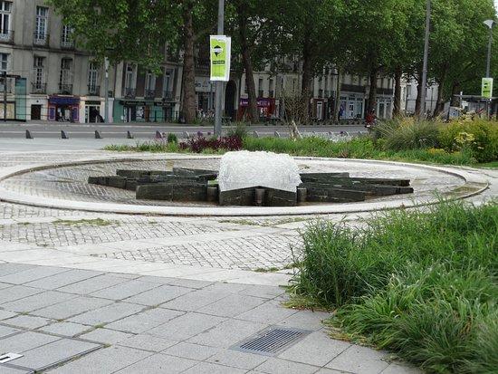 Place du Pont Morand