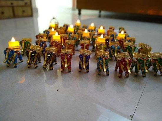 Indian Culture Handicraft