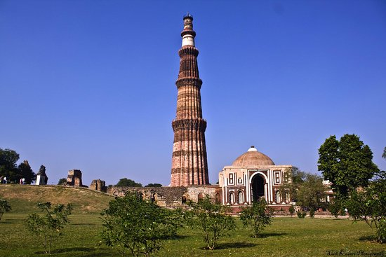 Tour Guide Delhi