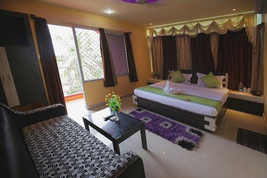 Hotel Pushpa