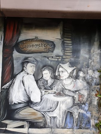 Antica Osteria Terremoto Photo