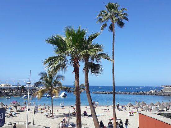 Skybar Tenerife