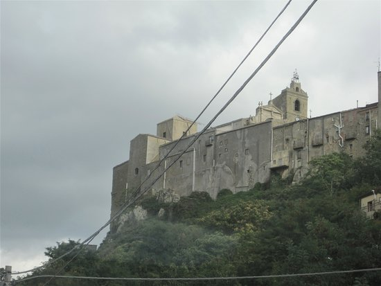Chiesa Madre Maria Santissima Assunta