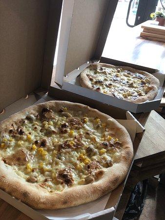 Pizza dnia- codziennie inna kompozycja za jedyne 15 zł