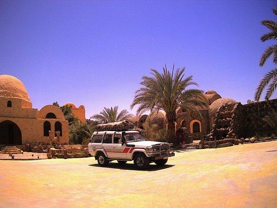 Ahamad safari camp hotel
