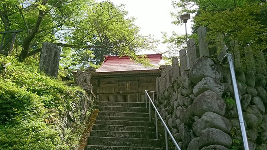 Tsutsui Shrine