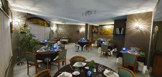 Salle restaurant 5