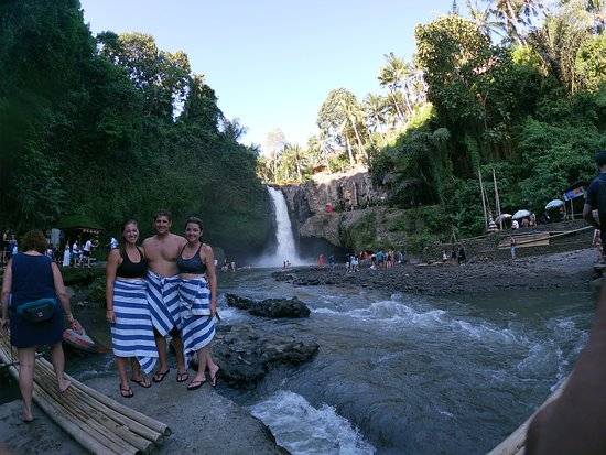 Best of Ubud Tour with Jungle Swing – fotografija