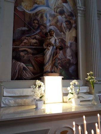 Santuario Madre Teresa Di Calcutta