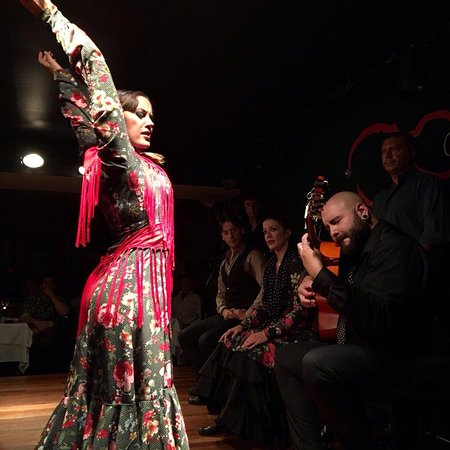 The Flamenco Guide