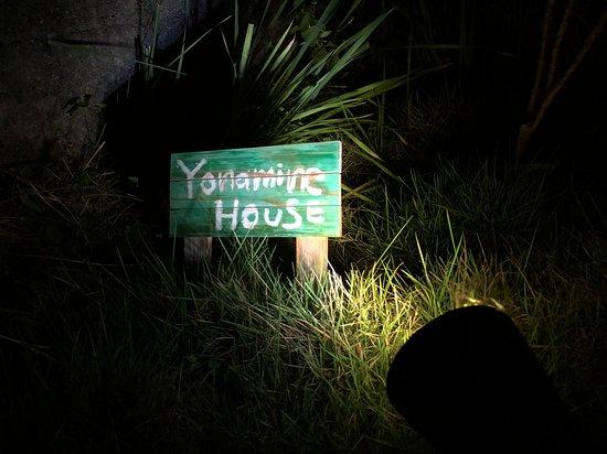 Bar Yonamine House