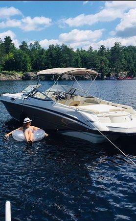 Breakaway Boat Tours.ca