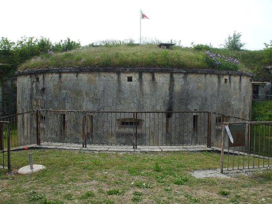 Forte Lugagnano