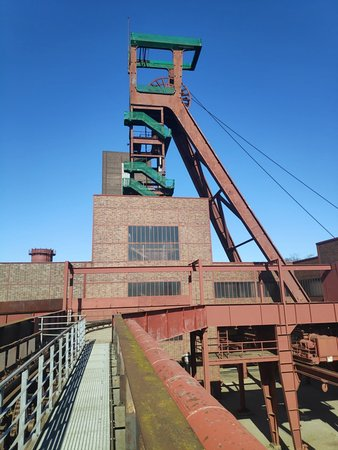 Torre di avvolgimento secondaria.