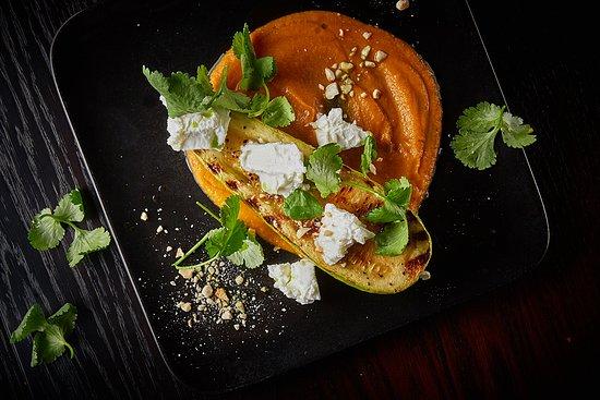Brasserie Lambic: Блюда