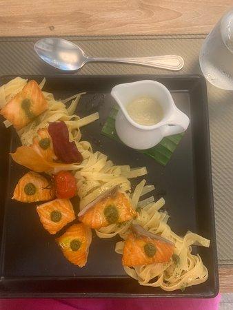 Cafe de Paris Photo
