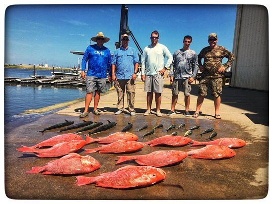 SouthTexas Salt Life Adventures