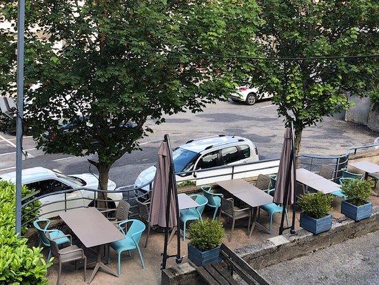 Nouveau Mobilier Picture Of Restaurant Calas Lacaune