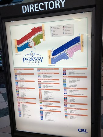 Parkway Place Huntsville 2019 All You Need To Know