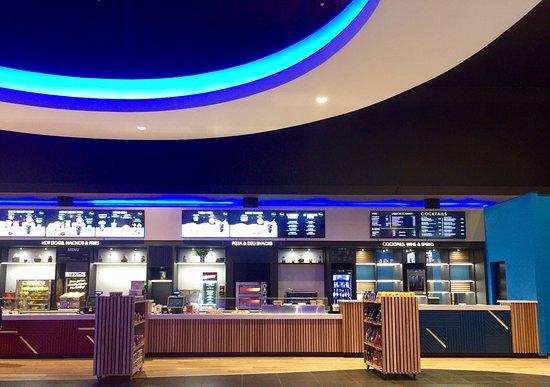 UCI Cinemas Campi Bisenzio